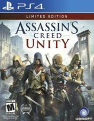 Assassin's Creed: Unity [Limited Edition] Playstation 4 Prices