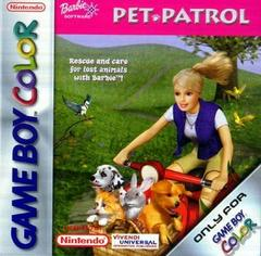 Barbie Pet Rescue PAL GameBoy Color Prices