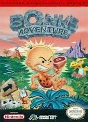Bonk'S Adventure - Front | Bonk's Adventure NES
