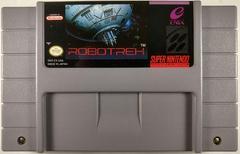 Cartridge | Robotrek Super Nintendo