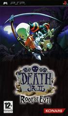 Death Jr. II: Root of Evil PAL PSP Prices