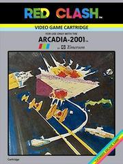 Red Clash Arcadia 2001 Prices