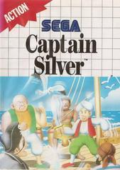 Captain Silver PAL Sega Master System Prices