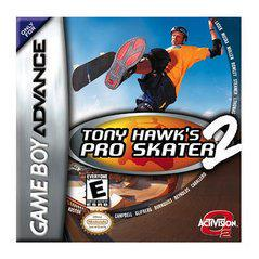 Tony Hawk 2 GameBoy Advance Prices