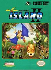 Adventure Island II NES Prices
