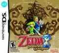 Zelda Phantom Hourglass | Nintendo DS