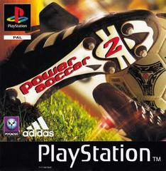 Adidas Power Soccer 2 PAL Playstation Prices