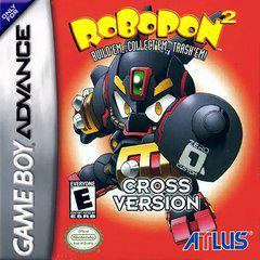Robopon 2 Cross Version GameBoy Advance Prices