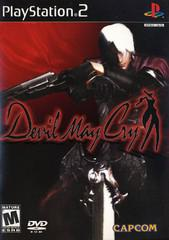 Devil May Cry Playstation 2 Prices