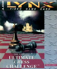 Ultimate Chess Challenge Atari Lynx Prices