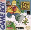 The Simpsons Bart and the Beanstalk | GameBoy