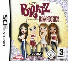 Bratz Forever Diamondz PAL Nintendo DS Prices