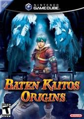 Baten Kaitos Origins Gamecube Prices