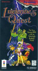 Lucienne's Quest 3DO Prices