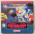 SD Gundam Dimension Wars [Homebrew] | Virtual Boy