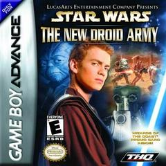 Star Wars The New Droid Army GameBoy Advance Prices