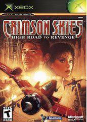 Crimson Skies Xbox Prices