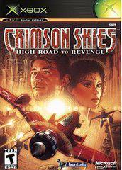 Crimson Skies Xbox Prices