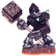 Crusher - Giants, Granite Skylanders Prices