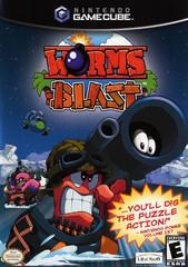 Worms Blast Gamecube Prices