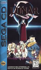 Lunar Eternal Blue Sega CD Prices