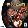 Evolution the World of Sacred Device | Sega Dreamcast