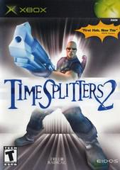 Time Splitters 2 Xbox Prices