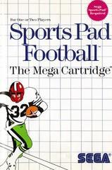 Sports Pad Football Sega Master System Prices