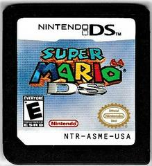 Game Cartridge | Super Mario 64 DS Nintendo DS
