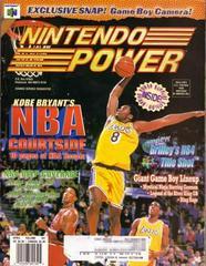 [Volume 107] NBA Courtside Nintendo Power Prices