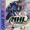NHL 2000 | PAL GameBoy Color