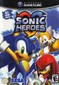 Sonic Heroes | Gamecube