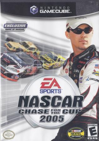 NASCAR Chase for the Cup 2005 photo