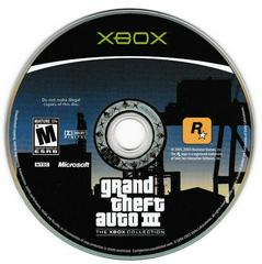 Game Disc | Grand Theft Auto Double Pack Xbox