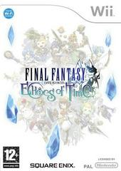 Final Fantasy Crystal Chronicles: Echoes of Time PAL Wii Prices