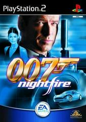 007 Nightfire PAL Playstation 2 Prices