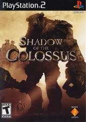 Shadow of the Colossus Playstation 2 Prices