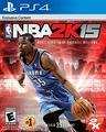 NBA 2K15 | Playstation 4