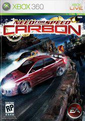 Need for Speed Carbon Xbox 360 Prices