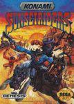 Sunset Riders Sega Genesis Prices