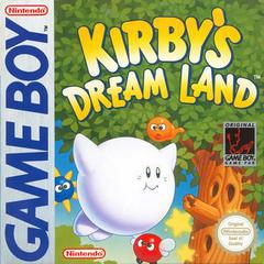 Kirby's Dream Land PAL GameBoy Prices