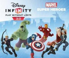Disney Infinity 2.0 PAL Wii U Prices