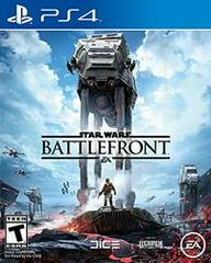 Star Wars Battlefront Playstation 4 Prices