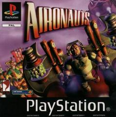 Aironauts PAL Playstation Prices