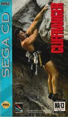 Cliffhanger Sega CD Prices