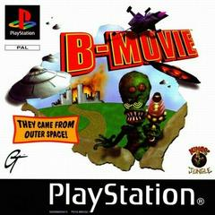B-Movie They Came From Outer Space PAL Playstation Prices