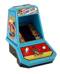 Donkey Kong Mini Arcade Prices