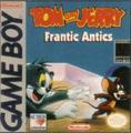 Tom and Jerry Frantic Antics | GameBoy