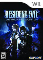 Resident Evil: The Darkside Chronicles Wii Prices