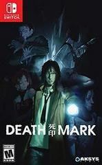 Death Mark Nintendo Switch Prices